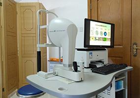 德国OculusKeratograph眼表综合分析仪